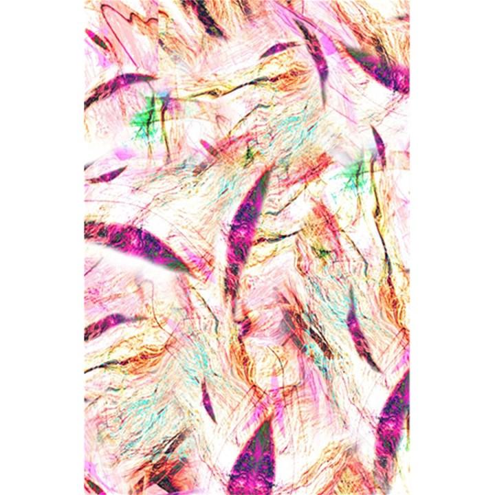Grass Blades 5.5  x 8.5  Notebooks