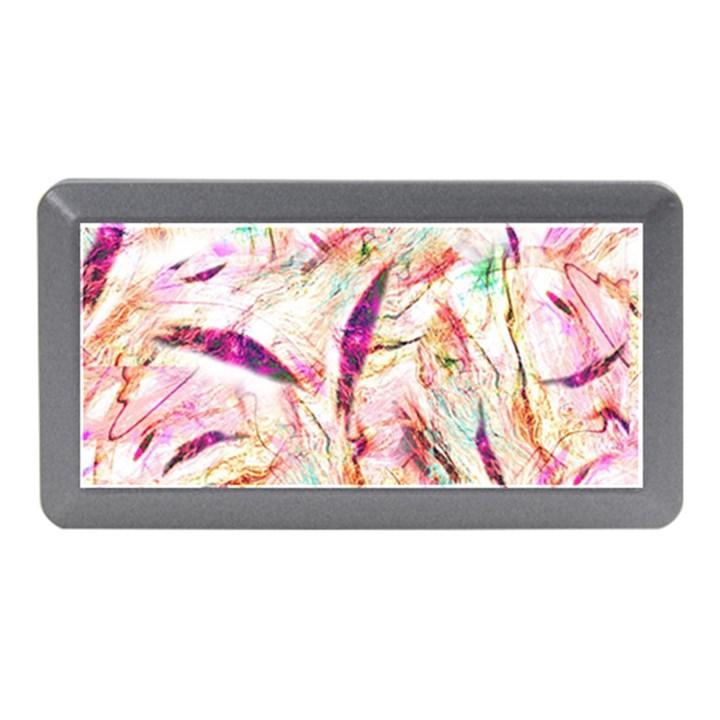 Grass Blades Memory Card Reader (Mini)
