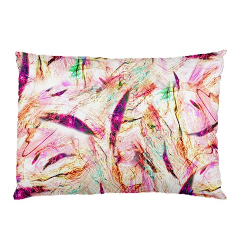 Grass Blades Pillow Case (Two Sides)