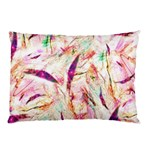 Grass Blades Pillow Case (Two Sides) Back