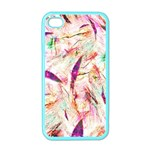 Grass Blades Apple iPhone 4 Case (Color) Front