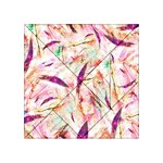 Grass Blades Acrylic Tangram Puzzle (4  x 4 ) Front