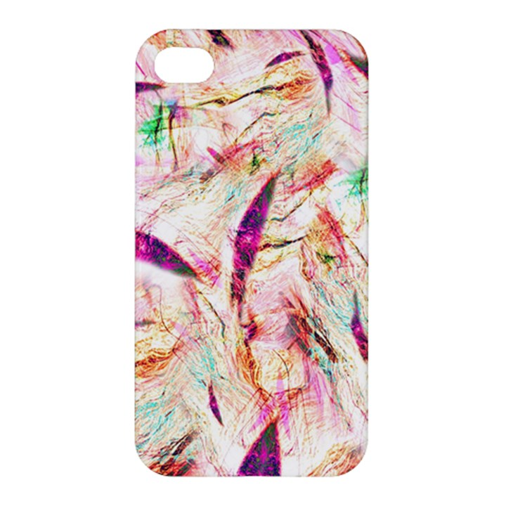 Grass Blades Apple iPhone 4/4S Premium Hardshell Case
