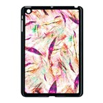 Grass Blades Apple iPad Mini Case (Black) Front