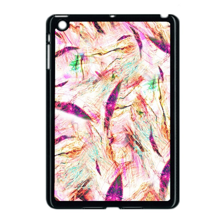 Grass Blades Apple iPad Mini Case (Black)