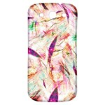 Grass Blades Samsung Galaxy S3 S III Classic Hardshell Back Case Front