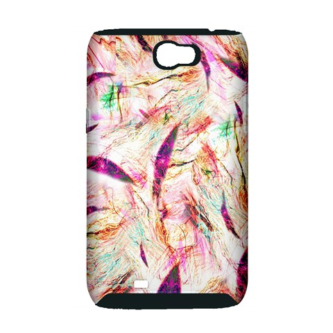 Grass Blades Samsung Galaxy Note 2 Hardshell Case (PC+Silicone)