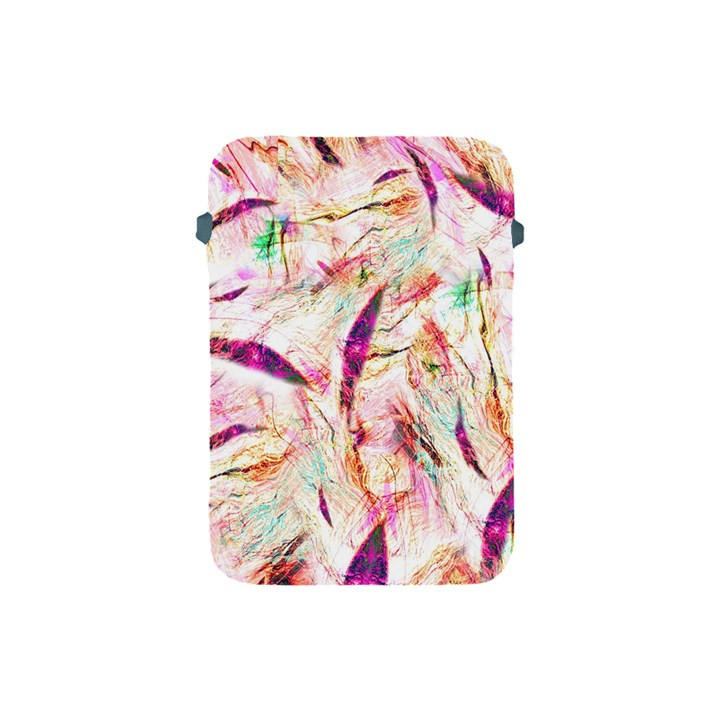 Grass Blades Apple iPad Mini Protective Soft Cases