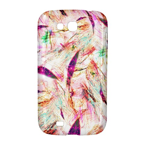 Grass Blades Samsung Galaxy Grand GT-I9128 Hardshell Case
