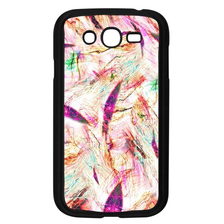 Grass Blades Samsung Galaxy Grand DUOS I9082 Case (Black)