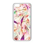 Grass Blades Apple iPhone 5C Seamless Case (White) Front