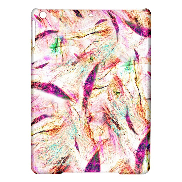 Grass Blades iPad Air Hardshell Cases
