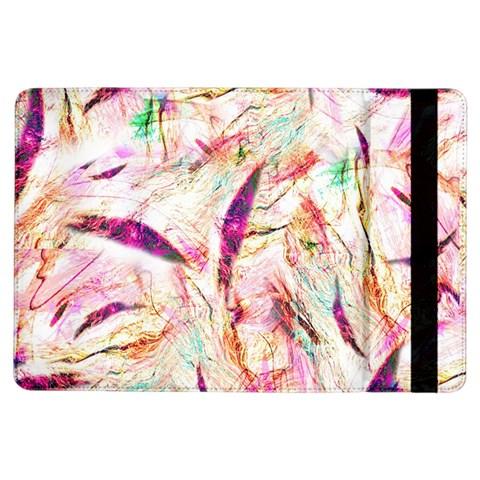 Grass Blades iPad Air Flip