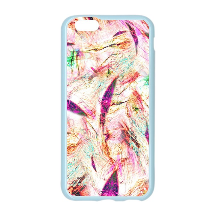 Grass Blades Apple Seamless iPhone 6/6S Case (Color)