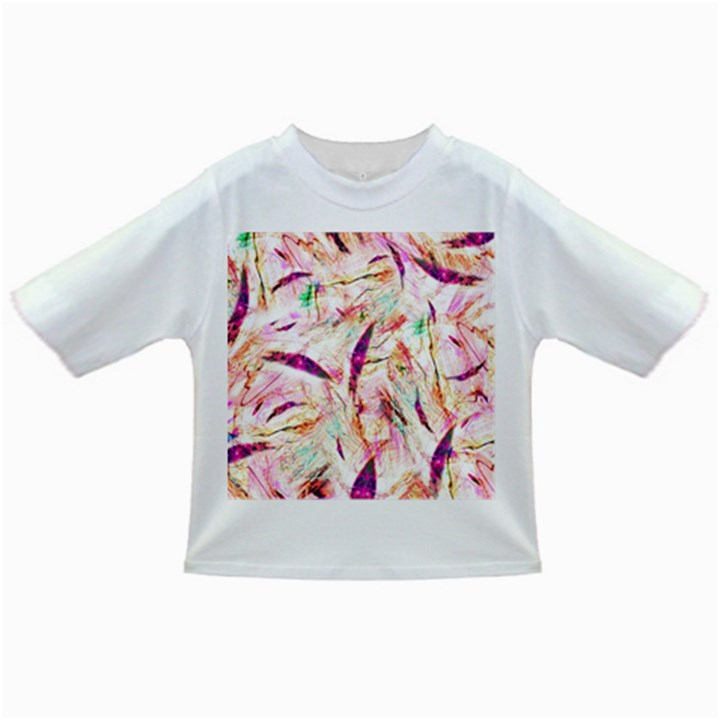 Grass Blades Infant/Toddler T-Shirts