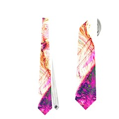 Grass Blades Neckties (Two Side)