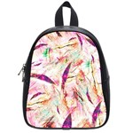 Grass Blades School Bags (Small)  Front