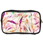 Grass Blades Toiletries Bags 2-Side Front