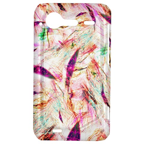 Grass Blades HTC Incredible S Hardshell Case