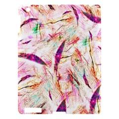 Grass Blades Apple iPad 3/4 Hardshell Case