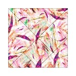 Grass Blades Acrylic Tangram Puzzle (6  x 6 ) Front