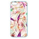 Grass Blades Apple Seamless iPhone 5 Case (Color) Front