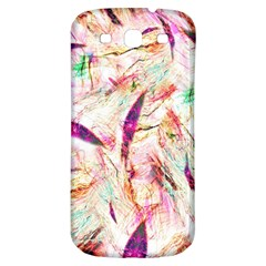 Grass Blades Samsung Galaxy S3 S III Classic Hardshell Back Case