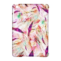 Grass Blades Apple iPad Mini Hardshell Case (Compatible with Smart Cover)