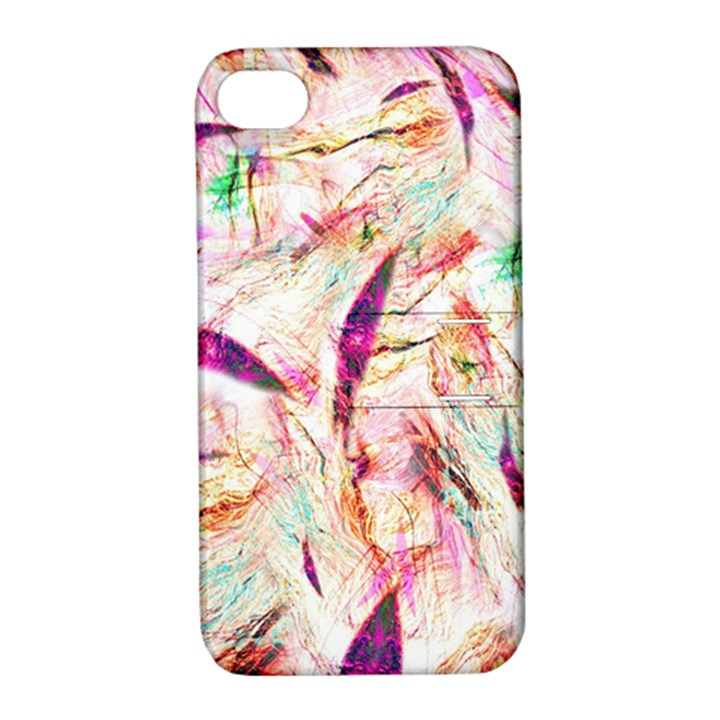 Grass Blades Apple iPhone 4/4S Hardshell Case with Stand