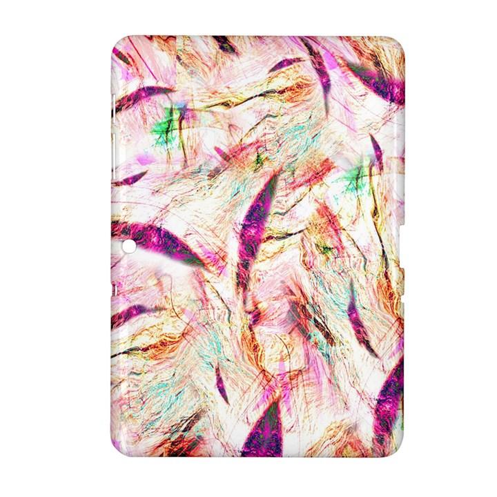 Grass Blades Samsung Galaxy Tab 2 (10.1 ) P5100 Hardshell Case
