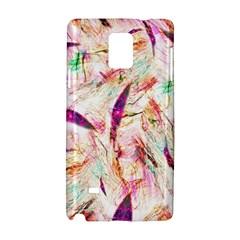 Grass Blades Samsung Galaxy Note 4 Hardshell Case