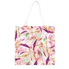 Grass Blades Grocery Light Tote Bag