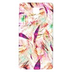 Grass Blades Galaxy Note 4 Back Case Front