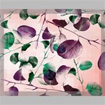 Spiral Eucalyptus Leaves Canvas 20  x 16  20  x 16  x 0.875  Stretched Canvas