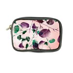 Spiral Eucalyptus Leaves Coin Purse Front