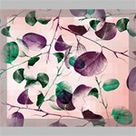 Spiral Eucalyptus Leaves Deluxe Canvas 24  x 20   24  x 20  x 1.5  Stretched Canvas