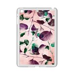 Spiral Eucalyptus Leaves iPad Mini 2 Enamel Coated Cases Front