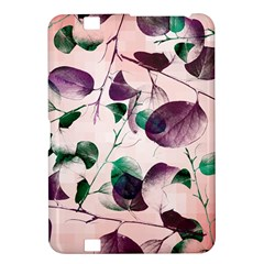 Spiral Eucalyptus Leaves Kindle Fire HD 8.9