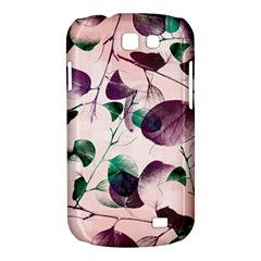 Spiral Eucalyptus Leaves Samsung Galaxy Express I8730 Hardshell Case