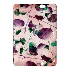 Spiral Eucalyptus Leaves Kindle Fire Hdx 8 9  Hardshell Case