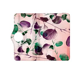 Spiral Eucalyptus Leaves Kindle Fire Hdx 8 9  Flip 360 Case