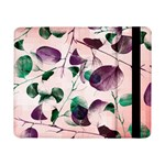 Spiral Eucalyptus Leaves Samsung Galaxy Tab Pro 8.4  Flip Case Front