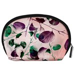 Spiral Eucalyptus Leaves Accessory Pouches (Large)  Back