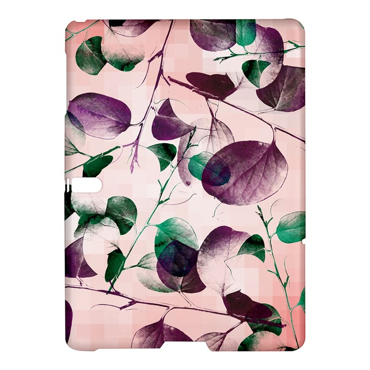 Spiral Eucalyptus Leaves Samsung Galaxy Tab S (10.5 ) Hardshell Case