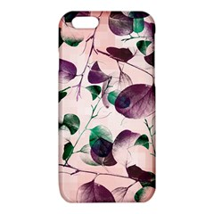Spiral Eucalyptus Leaves iPhone 6/6S TPU Case