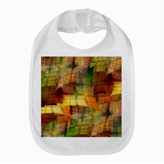 Indian Summer Funny Check Bib
