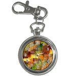 Indian Summer Funny Check Key Chain Watches Front