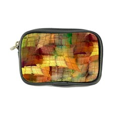 Indian Summer Funny Check Coin Purse