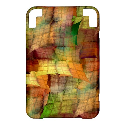Indian Summer Funny Check Kindle 3 Keyboard 3G