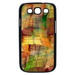 Indian Summer Funny Check Samsung Galaxy S III Case (Black) Front